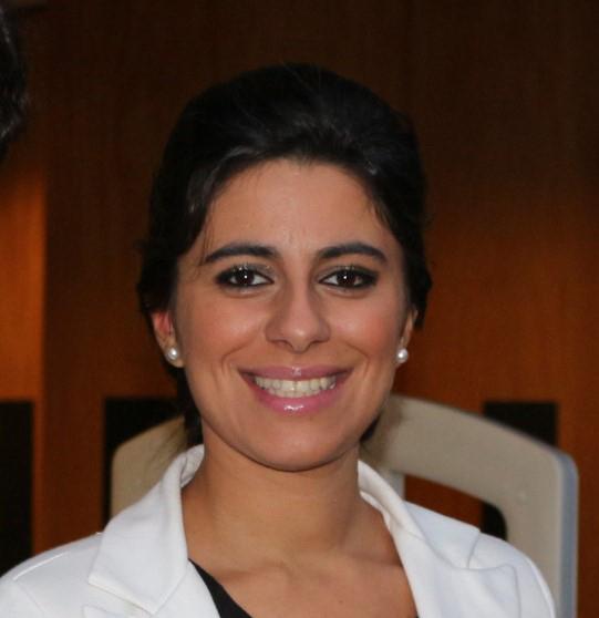 Eng.ª Marina Morais